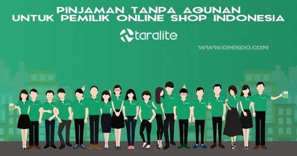 Cara Menghubungi CS Taralite Multifinance
