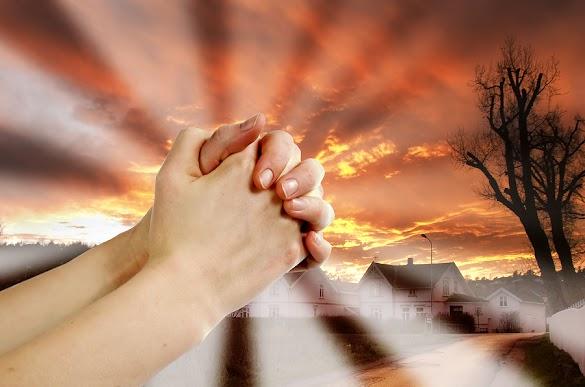 Contoh DOA Permohonan Lulus Ujian Sekolah | Kumpulan Doa-Doa Kristen