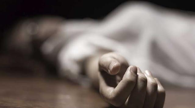 युवक ने की पत्नी की गला दबाकर हत्या - newsonfloor.com