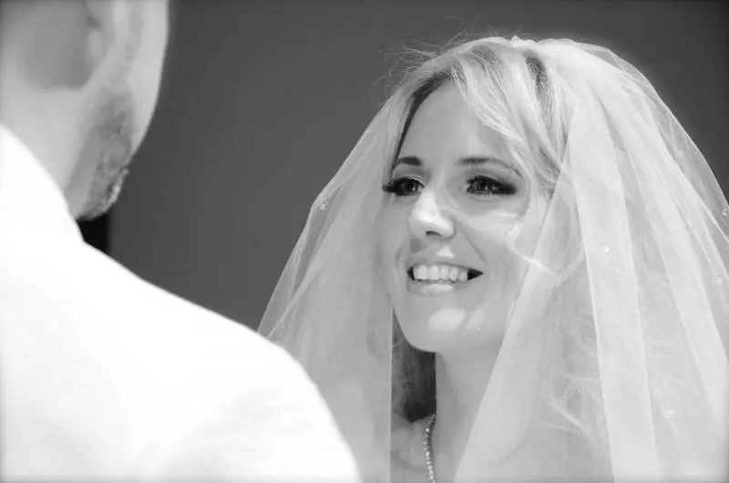 Tochter heiratet
