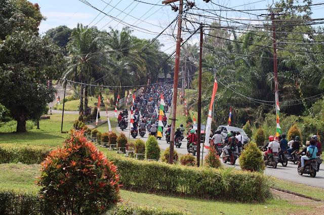 Situasi Terkini Di Papua, Puluhan Truk TNI Dikerahkan Bantu Evakuasi Pendemo