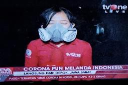Kapolri Perintahkan Jajaran Tindak Penyebaran Hoax Terkait Virus Corona