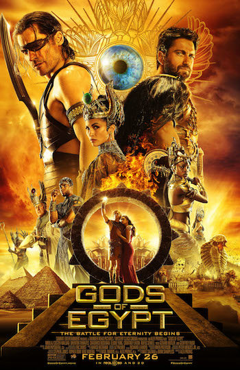 Gods Of Egypt 2016 Hindi Dubbed Movie Download