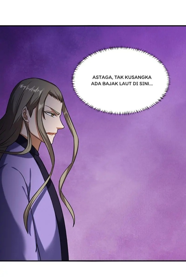 Martial Arts Reigns Bahasa Indonesia Chapter 34