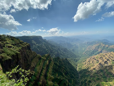 Mahabaleshwar beautiful hillstation 1