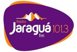 Ouvir agora Rádio Jaraguá FM 101,3 - Jaraguá do Sul / SC
