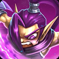 God of Era: Heroes War Mod Apk
