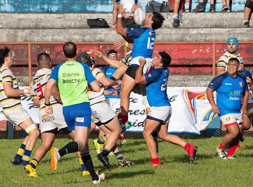 Tucumán Rugby y Natación ganaron y dan pelea arriba