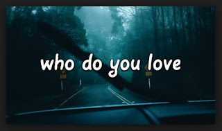 Lirik Lagu The Chainsmokers & 5 Seconds Of Summer - Who Do You Love