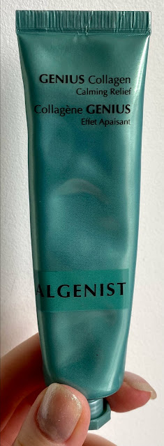 Algenist Genius Collagen Calming Relief serum
