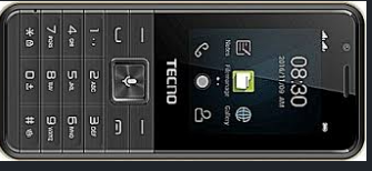 How to Flash and Download Tecno T901 (KaiOS) Firmware