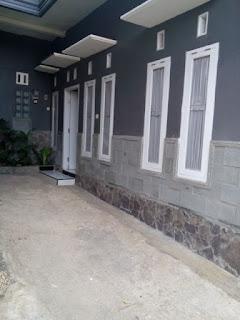 Batu Villa Wisata - Kenanga Homestay Batu