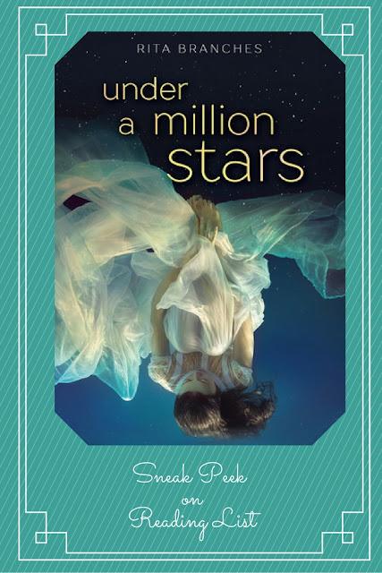 Under a Million Stars  A Sneak Peek