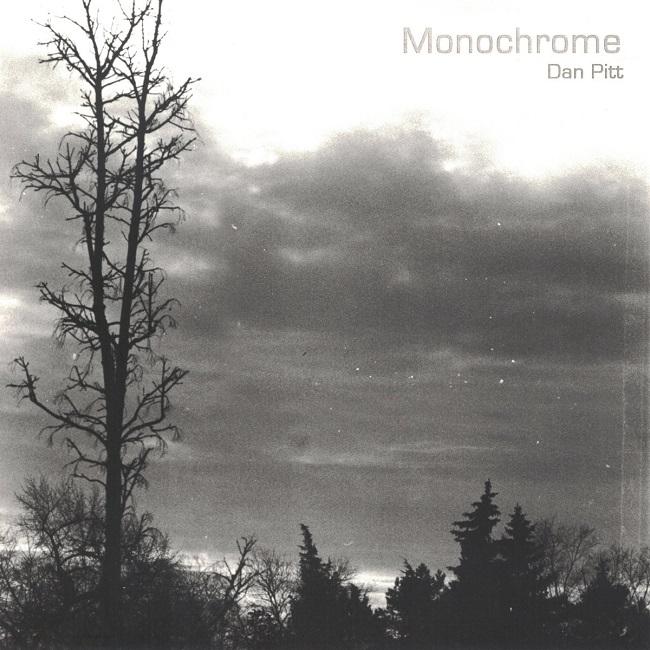Dan Pitt - Monochrome