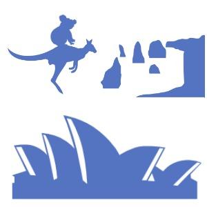Viajes por Oceania