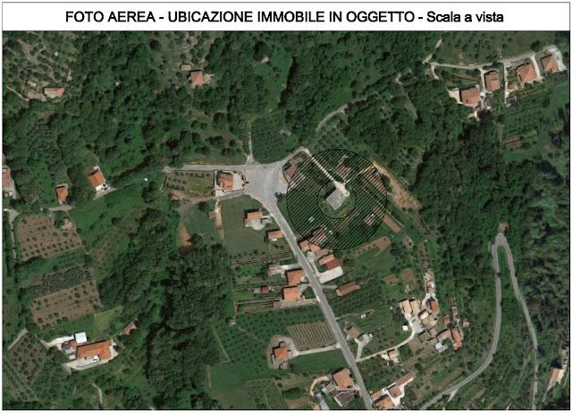 Ubicazione immobile via Mezzano Sora (FR)