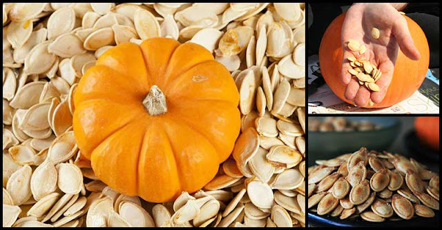 Pumpkin Seeds: A Healthy Snack With Surprising Health Benefits