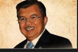 Kisah Sukses Jusuf Kalla, Seorang Pengusaha dan Wakil Presiden RI
