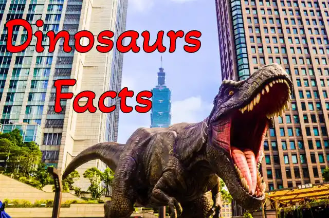 [80+] Amazing & Unbelievable Facts About Dinosaur In Hindi