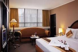 Hotel Yang Murah Di Jakarta