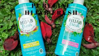 Pureline Hijab Fresh