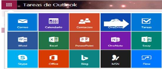 cómo funcionan las tareas en Outlook.com