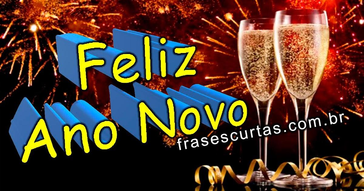 Mensagem De Feliz Ano Novo Para Tio Que Deus Abençoe Toda: Mensagens De Feliz Natal E Prospero Ano Novo