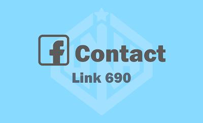 Link 690 - Mở Khóa Tài Khoản Không Đủ Điều Kiện, Bị Vô Hiệu Hóa