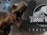 Spesifikasi PC Untuk Memainkan Game Jurassic World Evolution