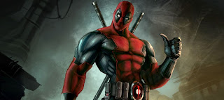 Watch Deadpool test footage movie online