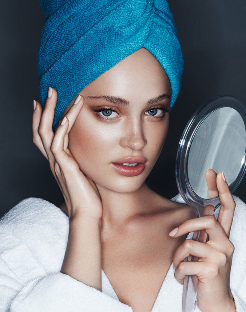 7 New Year's Simple Skincare Resolutions