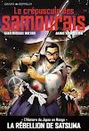 Le crépuscule des Samouraïs - la rébellion de Satsuma - l'Histoire du Japon en manga