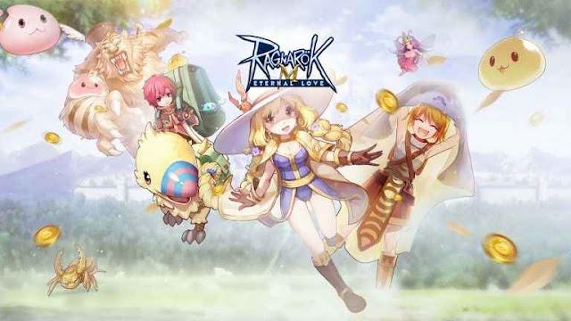 Ragnarok Mobile : Eternal Love