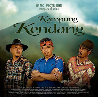 Download Lagu Ost Kampung Kendang Sinetron MMCTV Terbaru