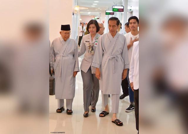 Pengamat: Kubu Lawan Sengaja Hembuskan Isu Ma'ruf Amin Gagal Tes Kesehatan