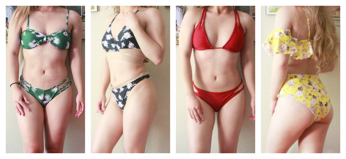 fffc61ff91 I haven t done a haul in a minute (almost a year !) so I thought I d pick  up the slack with a late summer bikini haul. Rosegal and Zaful reached out  to me ...