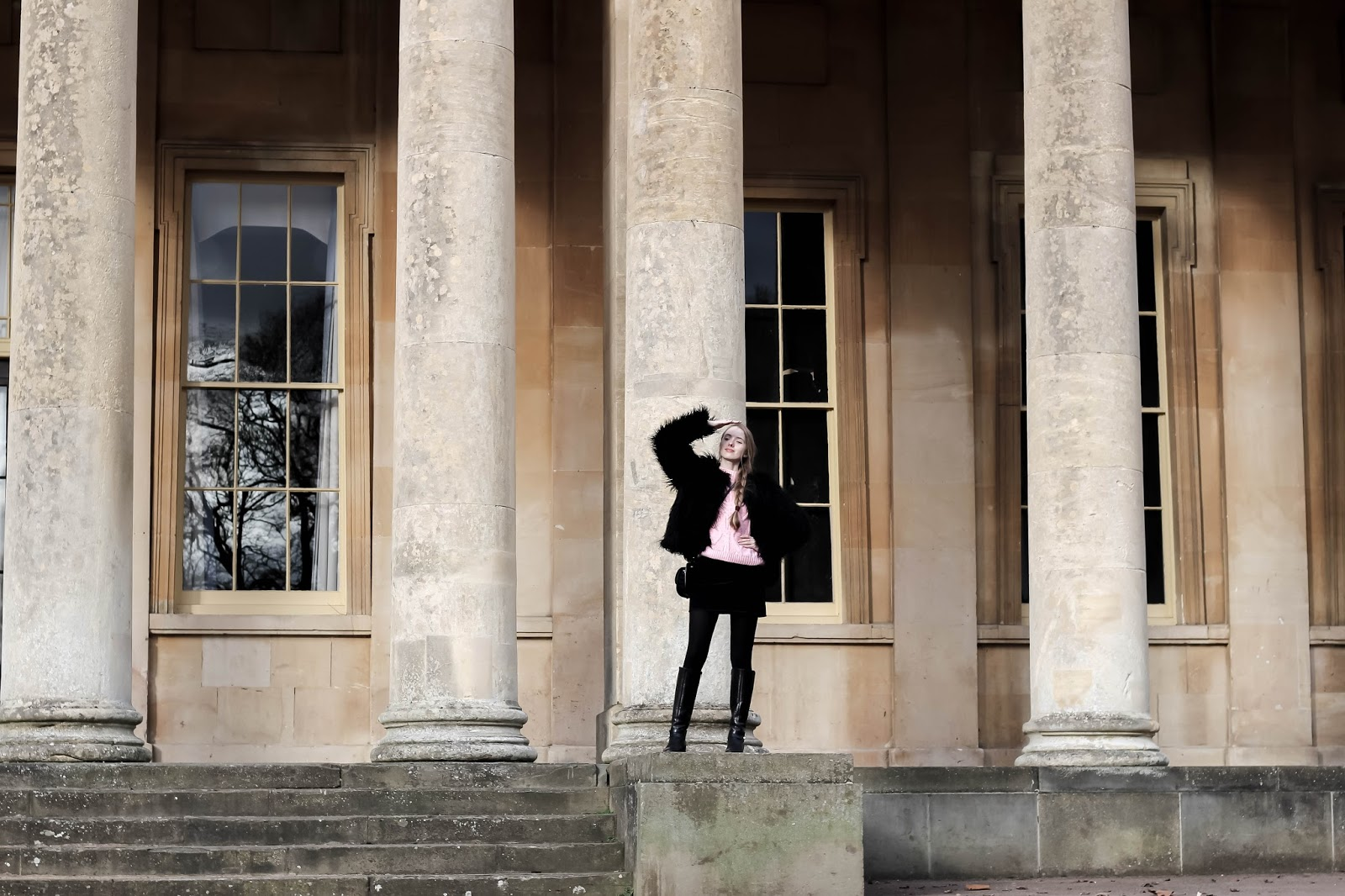Instagram Guide to Cheltenham Pittville Pump Room
