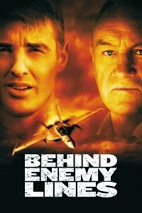 Watch Behind Enemy Lines Online Free in HD