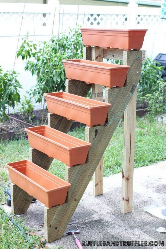 106 Gardening Hacks Ideas - Pinterest Gardening