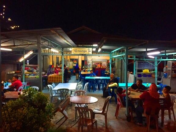 Restoran Kenanga Bandar Hilir