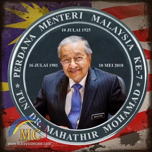 Syiling Tun M