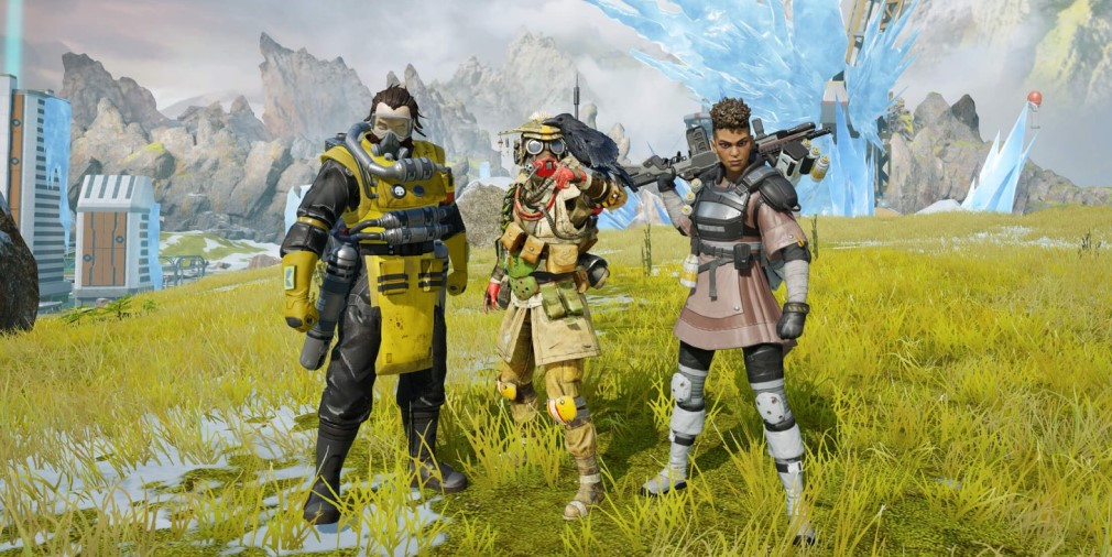 APEX LEGENDS MOBILE BETA. ALL ERRORS AND THEIR SOLUTION