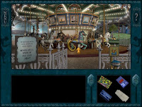 Videojuego Nancy Drew - The Haunted Carousel