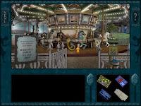 Videojuego Nancy Drew - The Haunted Carousel