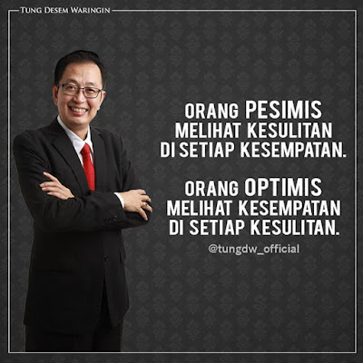 kata kata bijak agar hidup optimis