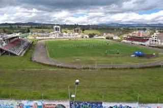 Estadio Municipal de Ipiales