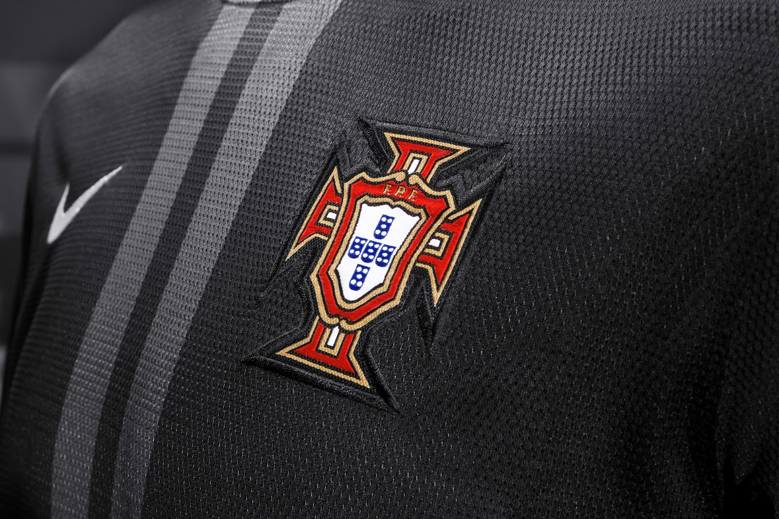 Wallpaper Real Madrid Hd Portugal 13 14 Nike Away Shirt Released Footy Headlines