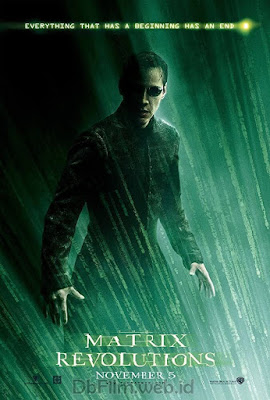 Sinopsis film The Matrix Revolutions (2003)