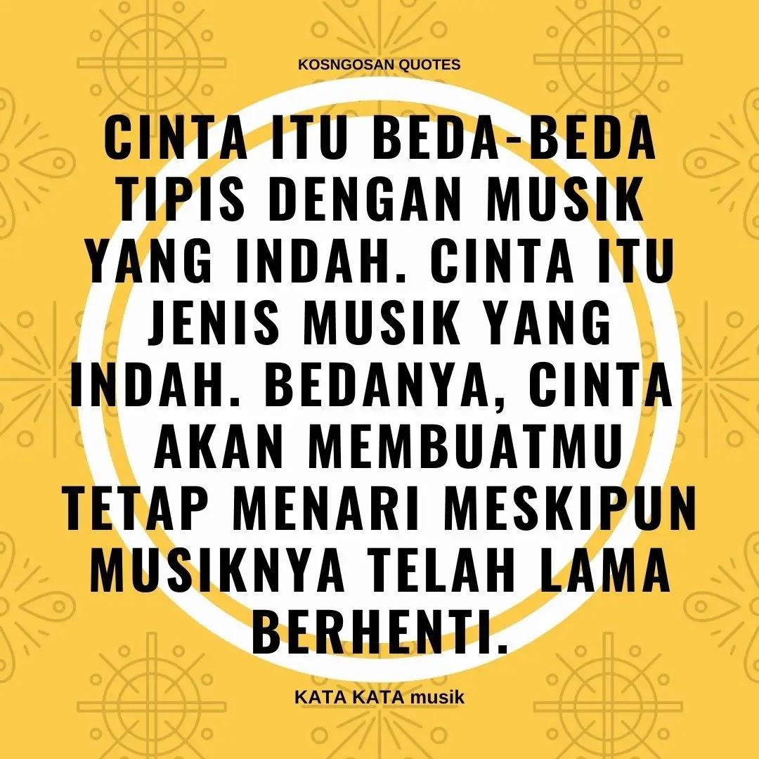 quotes penyanyi musisi