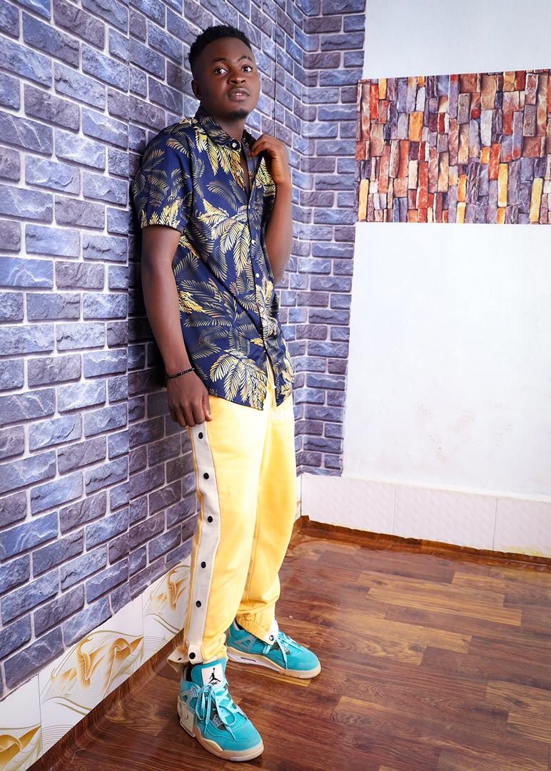 [Biography] Biography of Elspicey A.K.A Mr. Nodelay - Read more about Elspicey #Arewapublisize
